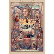 A princesa prometida - eBook