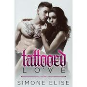 Tattooed Love (Paperback)