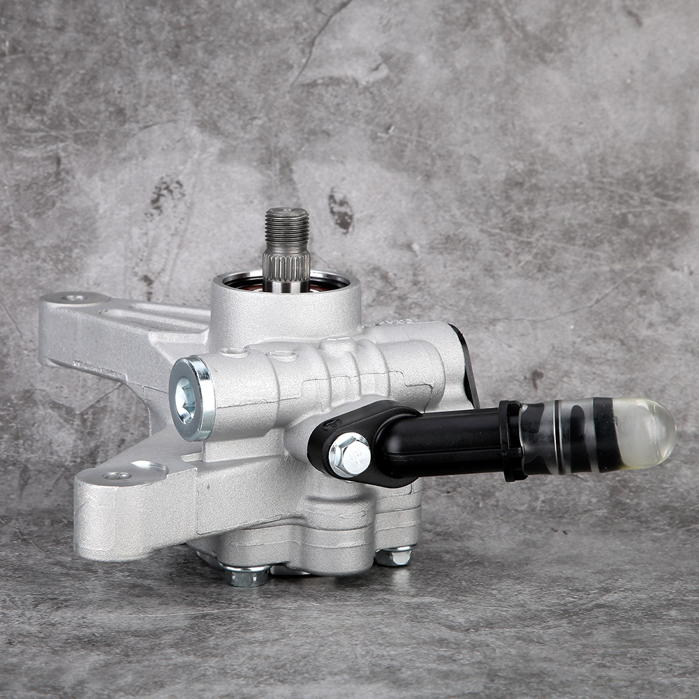 Well Auto 21-5442 New Power Steering Pump for 03-13 MDX 05-10 Odyssey