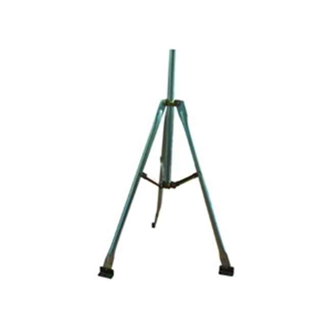 Homevision Technology DGA6228 3FT Galvanized Steel Tripod with Mast and Parts
