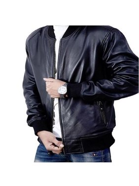 f0edc2b41 Mens Big & Tall Jackets & Outerwear - Walmart.com