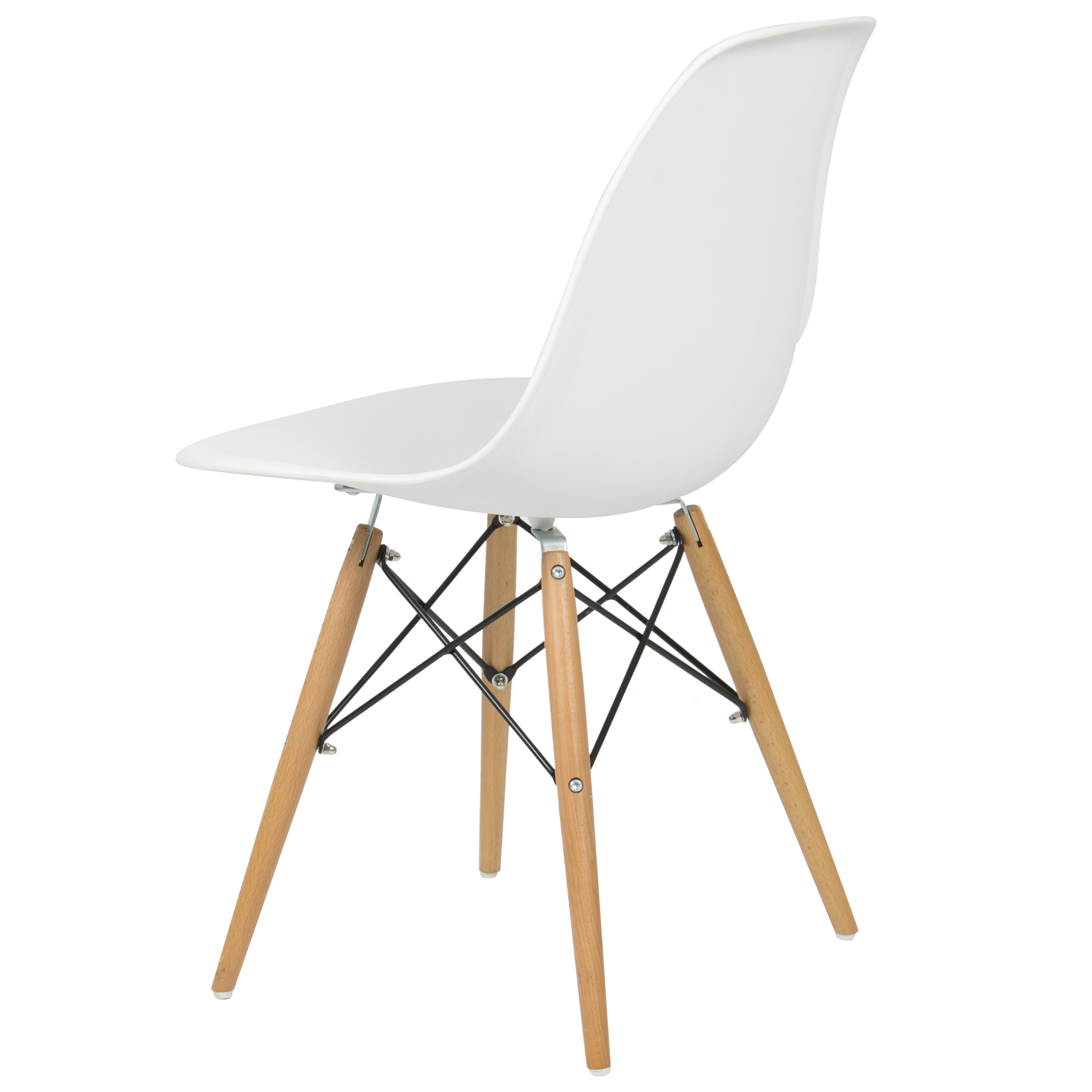 Beautiful Eames Dining Chair Elegant