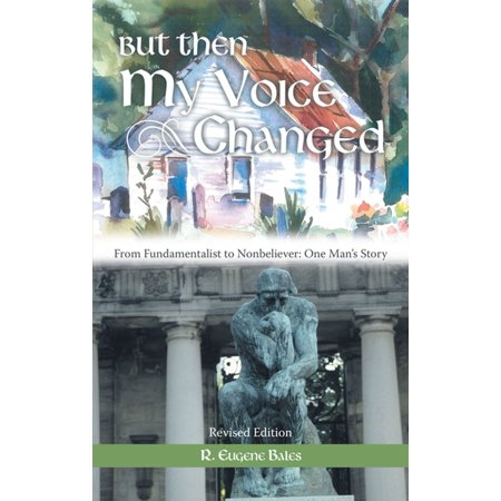 But Then My Voice Changed - eBook](Halloween Voice Changer Scream)