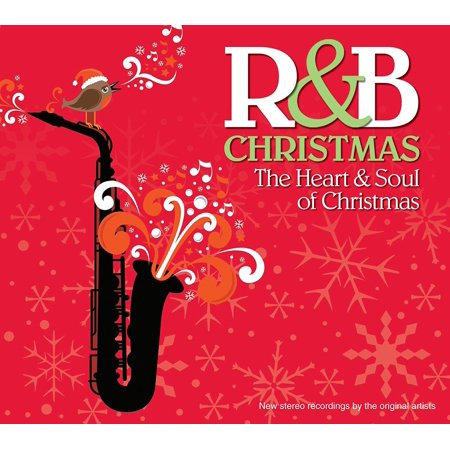R&B CHRISTMAS The HEART & SOUL OF CHRISTMAS By Various (Artist) Format: Audio CD ()