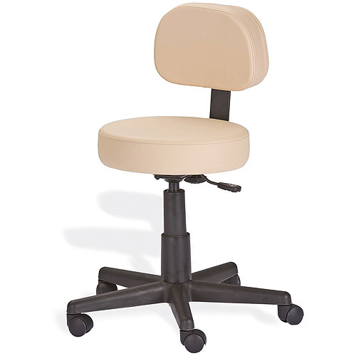 Earthlite Massage Tables Rolling Stool With Back Marie S