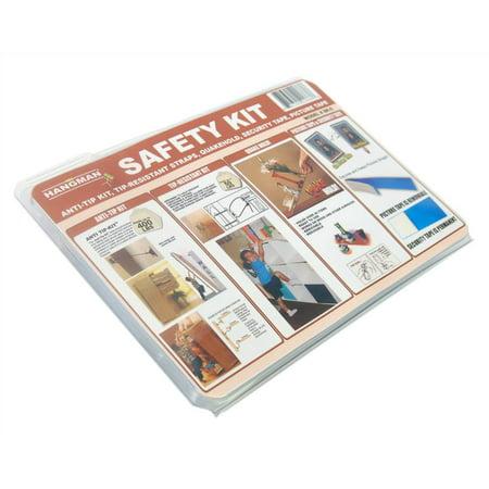 Hangman Safety Kit