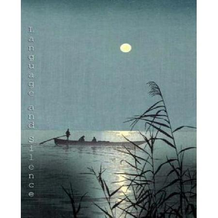 Language And Silence  Selected Poems Of Svetlana Marisova