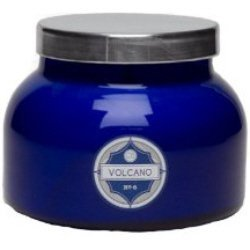 Click here to buy Aspen Bay Jar Volcano Candle, 19 Ounce, Capri Blue by Capri Blue.
