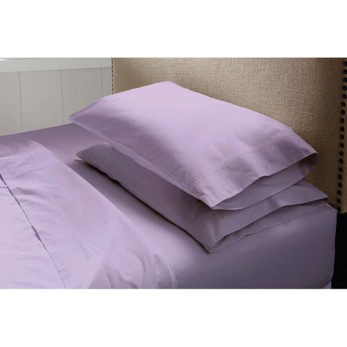 Better homes and gardens 350 thread count hygro cotton for Is higher thread count better