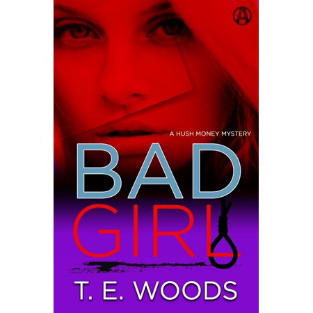 Bad Girl - eBook