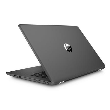 hp 17 bs057cl 17 3 hd notebook intel core i5 7200u processor 8gb memory 1tb hard drive hd. Black Bedroom Furniture Sets. Home Design Ideas