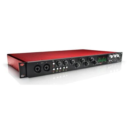 Focusrite - Scarlett 18i20 (2nd Gen) - Audio (Focusrite Saffire Pro 40 Vs Scarlett 18i20)