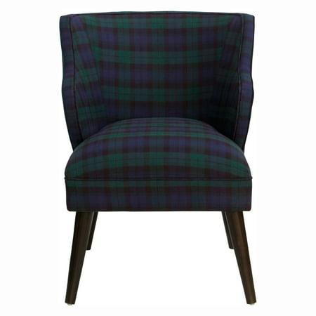 Skyline Furniture Modern Fabric Chair