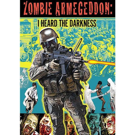 Zombie Armageddon  I Heard The Darkness