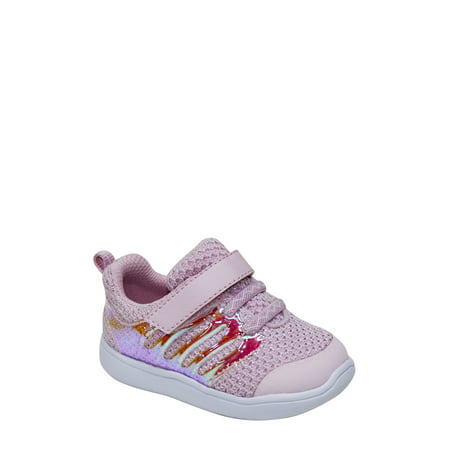 Infant Girl Wonder Nation Lightweight Cage Athletic Shoes](Spiderman Shoes With Lights)