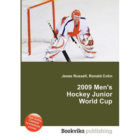2009 Men's Hockey Junior World Cup (Junior Hockey Cup)