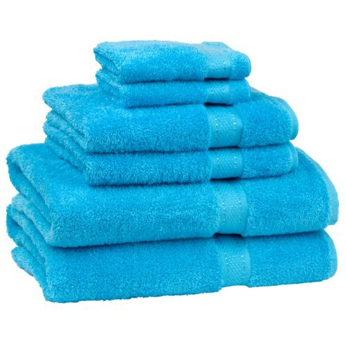 Cambridge Grand Egyptian 6 pc. Towel Set