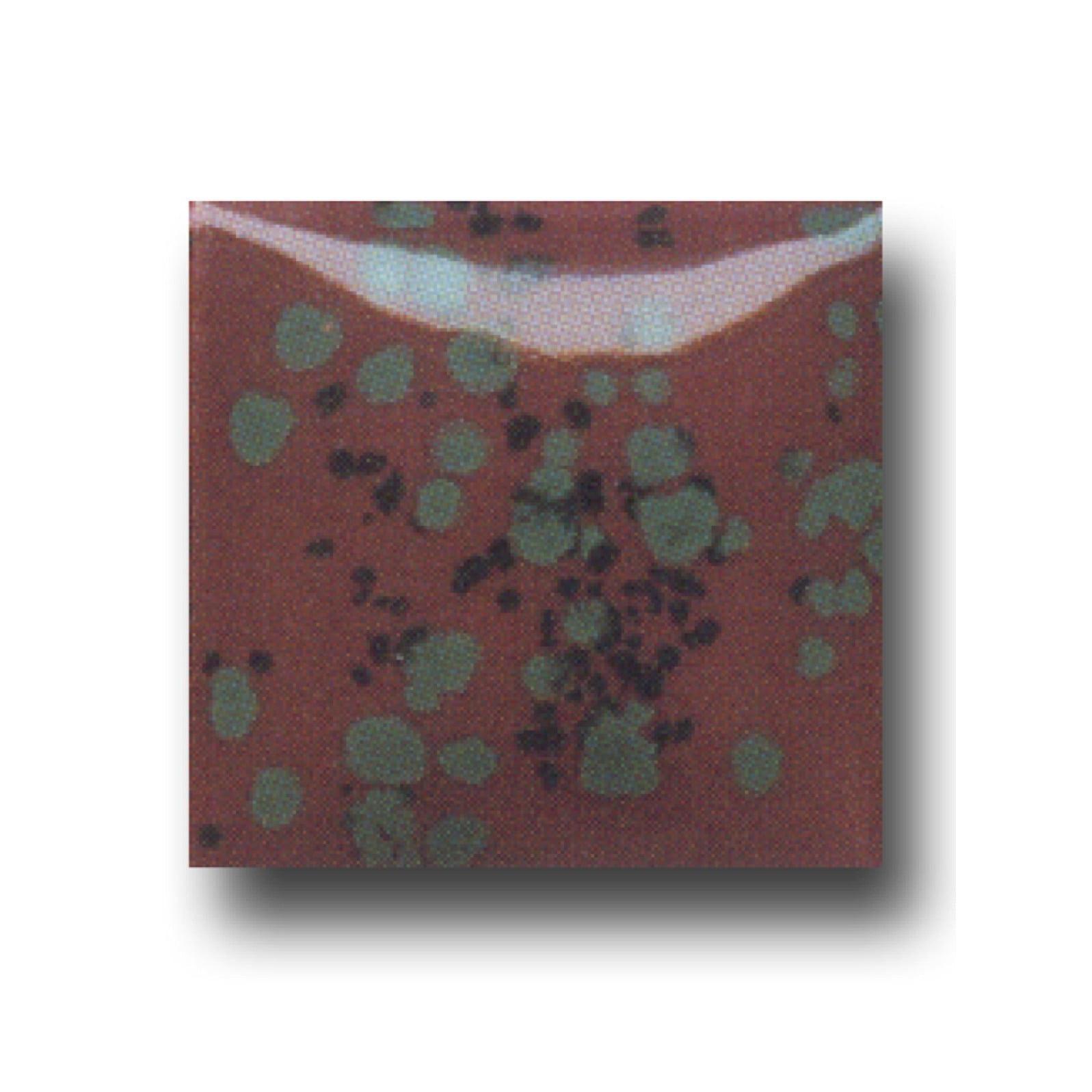 Duncan  Crackle & Crystal Glazes Peppered Raspberry (Pack...