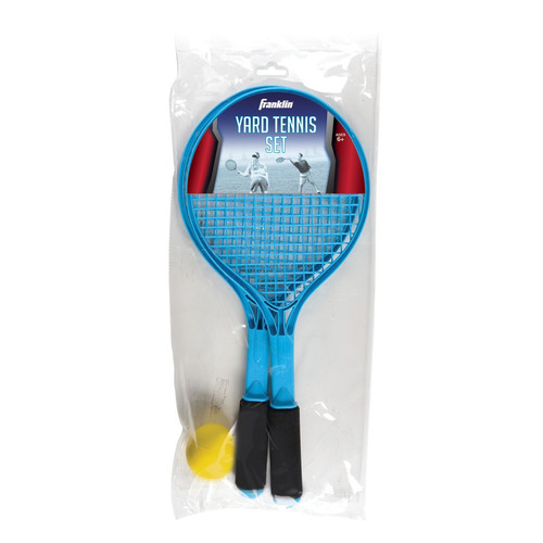 Franklin Sports Yard Tennis Set by Generic
