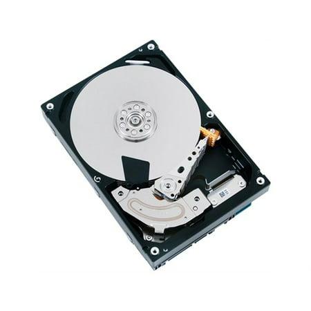 Toshiba 4TB Internal HDD 4TB HDD 64MB Cache Bare Drive ()