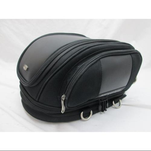 Kuryakyn Mini Grantour Bag Black