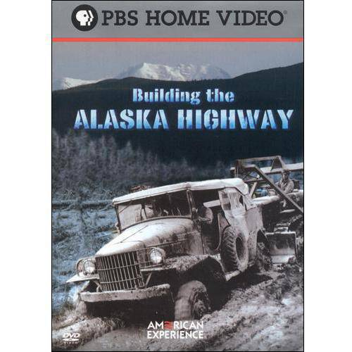 American Experience: Building The Alaska Highway (Widescreen)