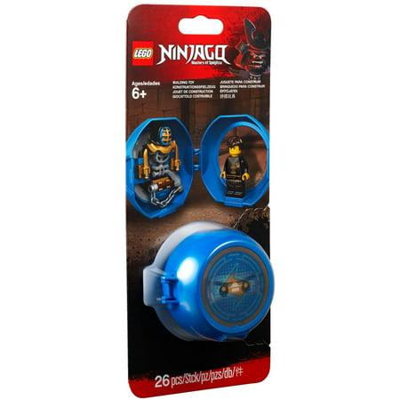 Ninjago Jay's Kendo Training Pod Set LEGO - The Blue Ninjago