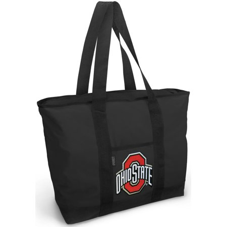 OSU Tote Bag Deluxe Ohio State Tote Bags ()