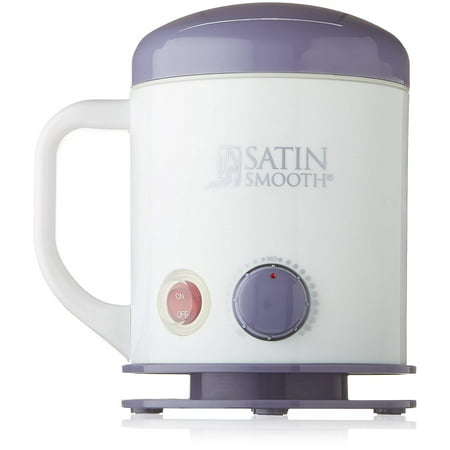 SATIN SMOOTH Select-Count-A-Temp Wax Warmer - image 1 of 1