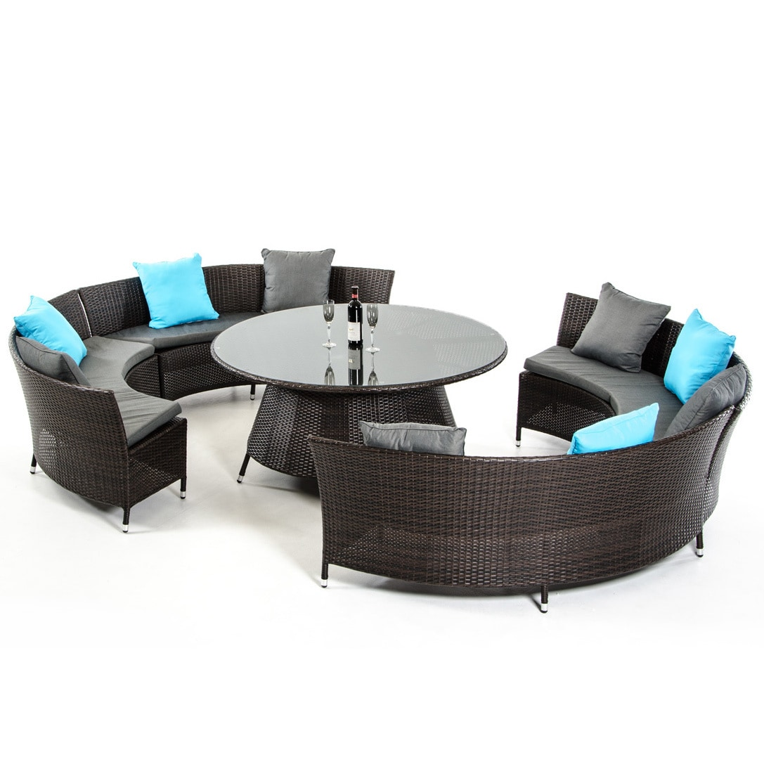 Charmant VIG Furniture Inc. Renava Luxemburg Outdoor Dining Set