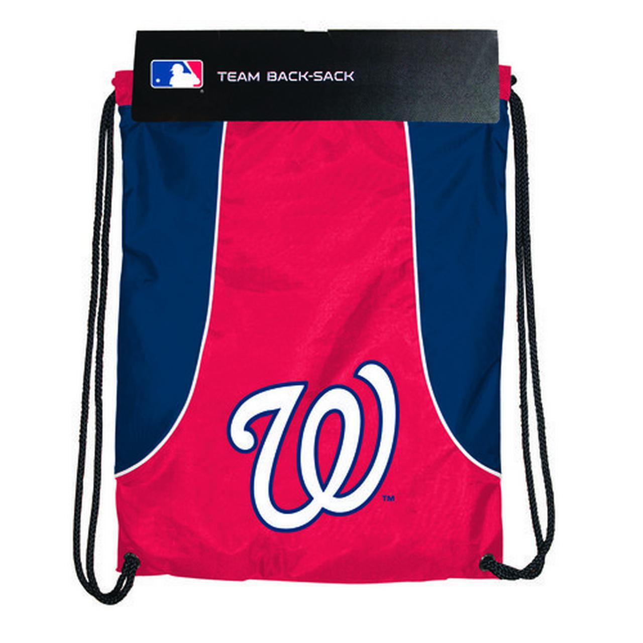 Concept One MLB Team Color Backsack