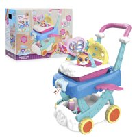 Deals on Disney Jr T.O.T.S. 25-Inch Nursery Care Stroller (12 pieces)