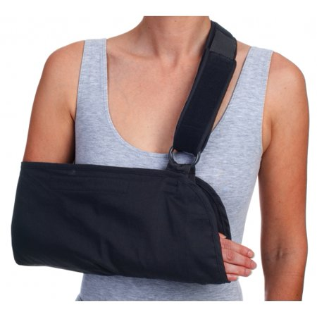 Procare Arm Sling Hook and Loop Closure, Universal