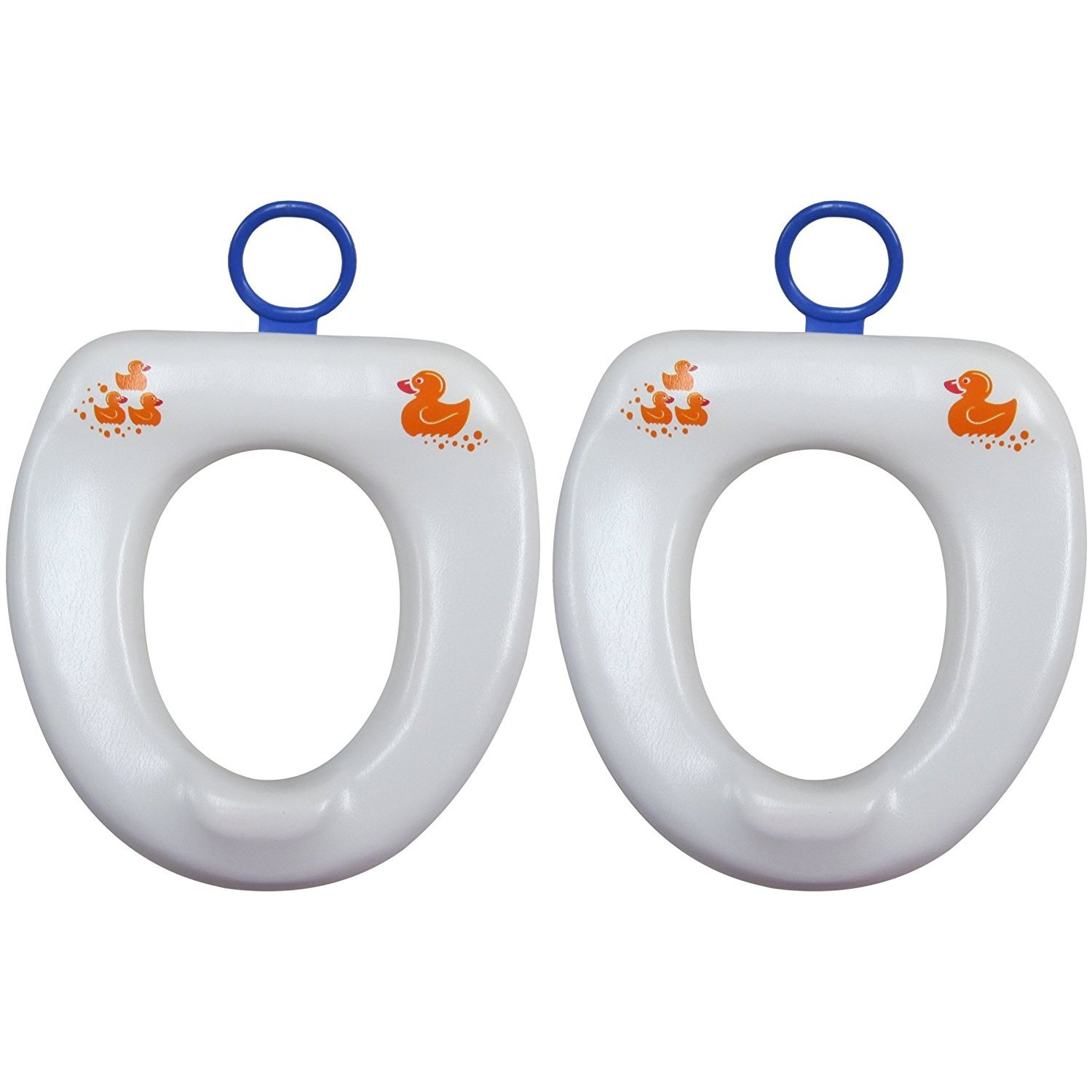 Mommy's Helper Contoured Cushie Tushie Potty Seat - 2 Count