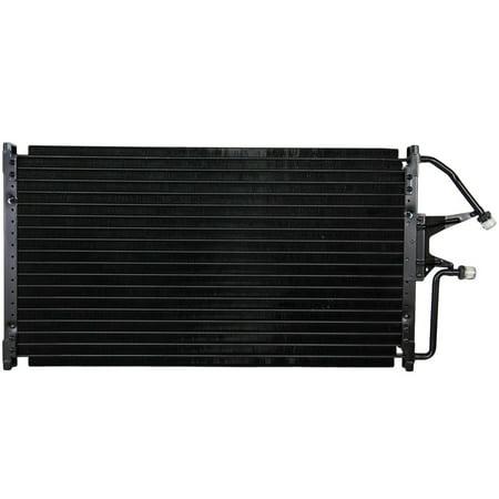 New AC Condenser Fits GMC 96-02 C1500 C2500 C3500 C6500 C7500 K1500 K2500 K3500 53883 15-62892 P40200 204720U Cf1171 53883 52402209