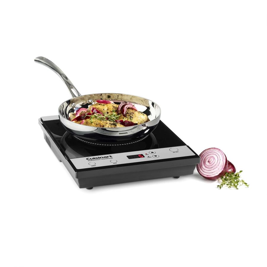 Cuisinart Specialty Appliances Induction Cooktop