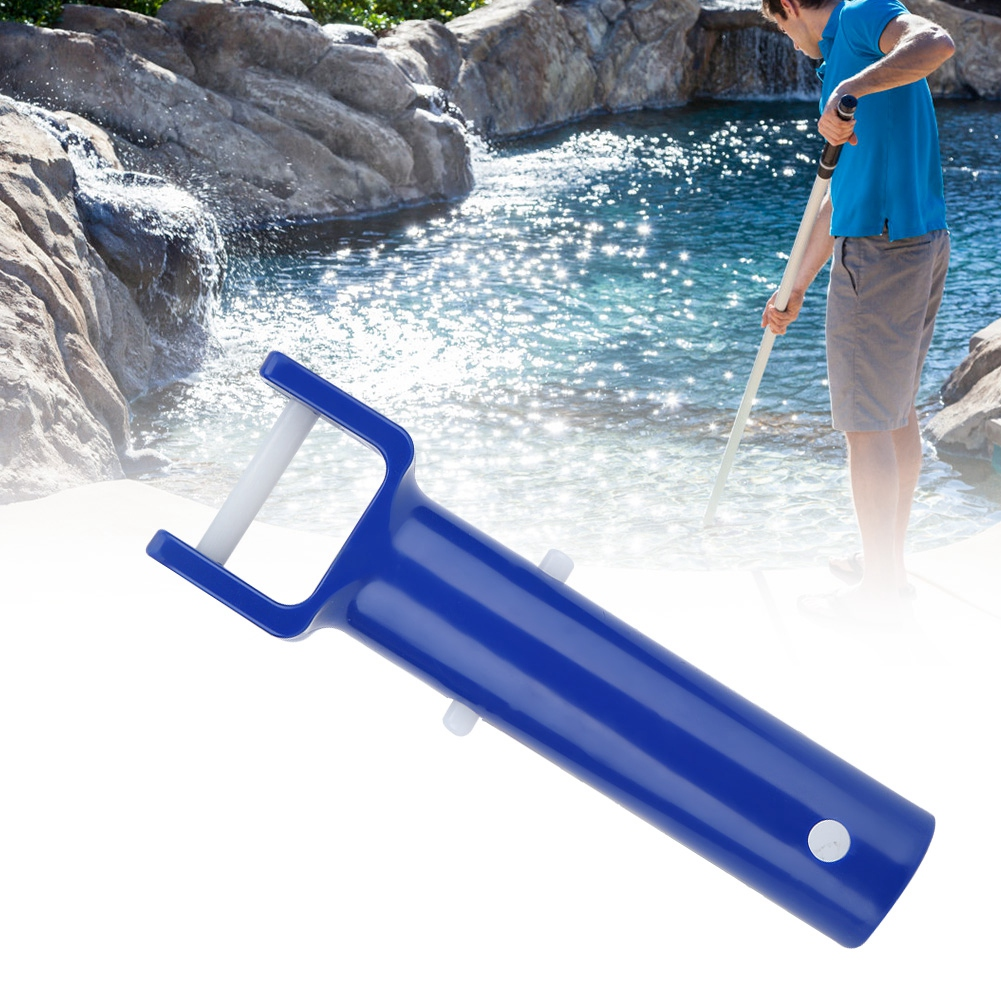 Swimming Pool Spa Vacuum Suction Head Handle Replacement  V-Clip