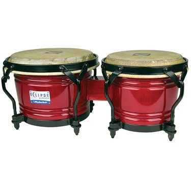 Rhythm Tech RT 5600 Eclipse Bongos - (Rhythm Tech Eclipse Bongos)