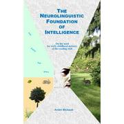 The Neurolinguistic Foundation of Intelligence - eBook