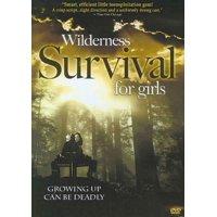 Wilderness Survival for Girls (DVD)