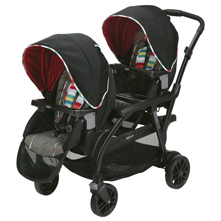 Graco Modes Duo Stroller - Play