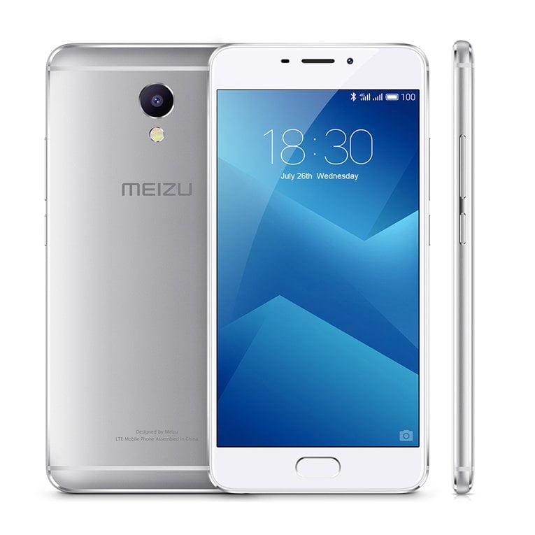 Meizu M5 NOTE 5 5.5 inch 1080P Helio P10 Octa Core 13MP 4G LTE