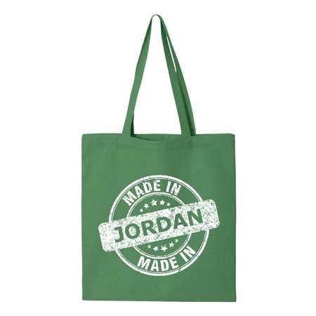 Jordan Handbag Made In Jordanian Artix Tote Handbags Bags For Work School Grocery Travel