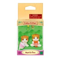 Calico Critters Maple Cat Twins Deals