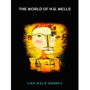 The World of H. G. Wells - eBook