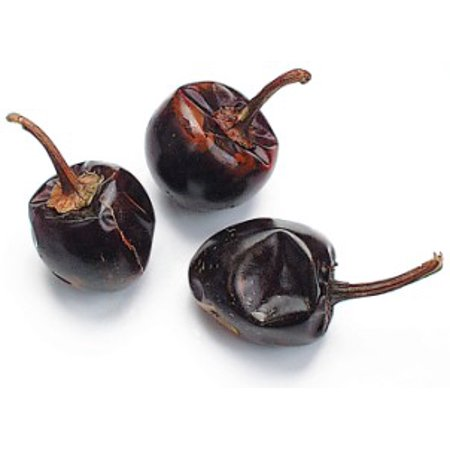 Dried Cascabel Chile Peppers