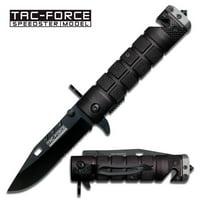 Tac Force Spring Assisted Knife