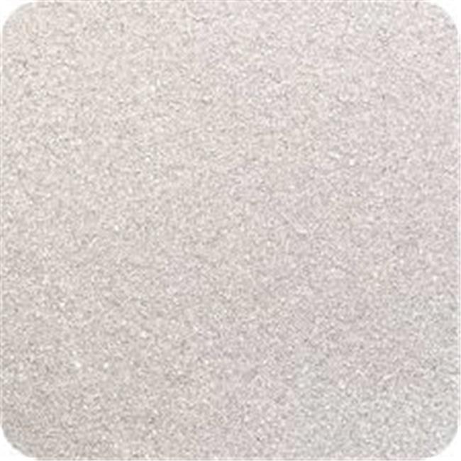 Sandtastik CS1402 Classic Colored Sand 14 oz. Bottle - Shake & Pour Lid - Grey