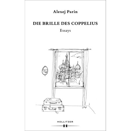 Die Brille des Coppelius - eBook (D-frame Brille)
