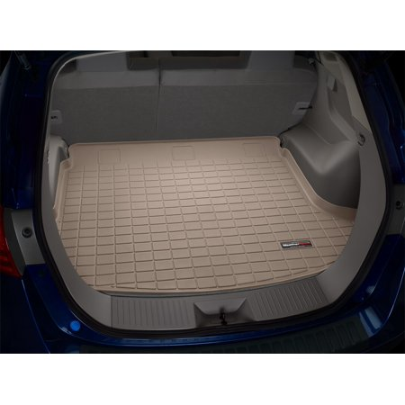 WeatherTech 06-10 Ford Explorer Cargo Liners - Tan